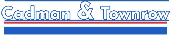 Cadman logo